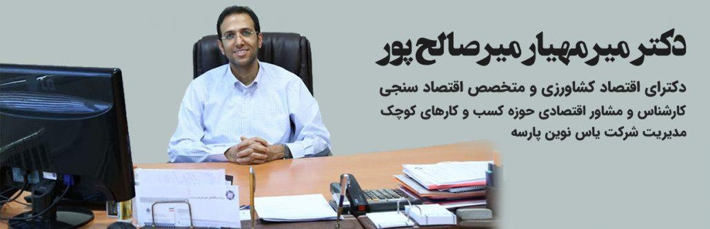 مشاوره دکتر میرصالح پور